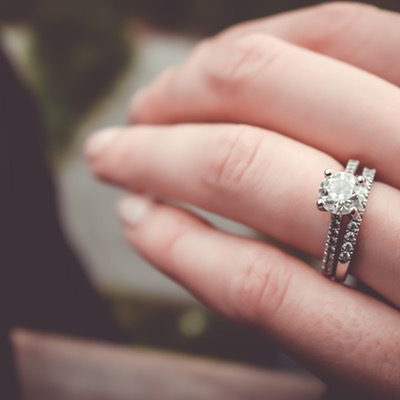 Wedding Bands Engagement bands friendship rings