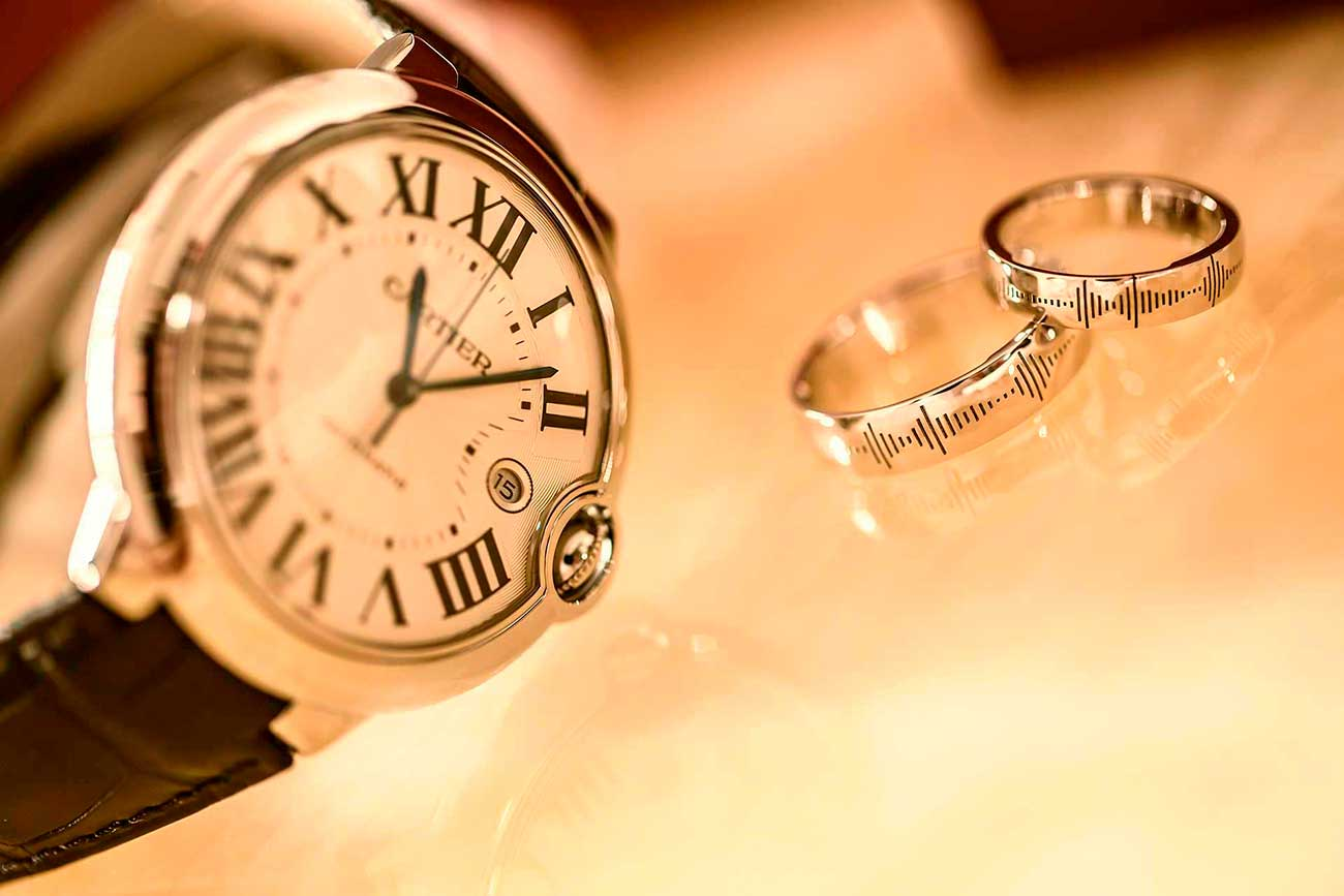 Watch and Jewelry Ring Repair